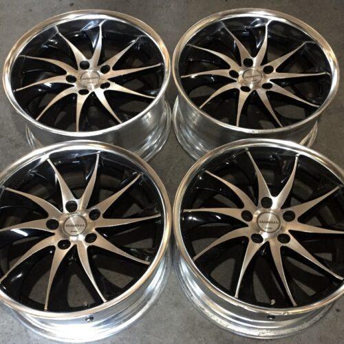 work wheels varianza s4s vrs