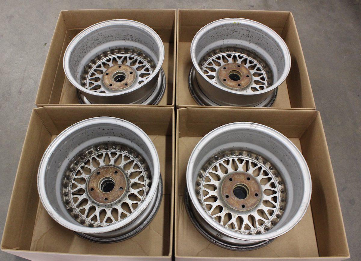 15 bbs rs griplow jdm super wheels. Black Bedroom Furniture Sets. Home Design Ideas