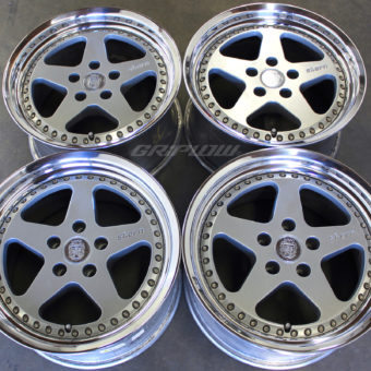 stern face 2 r32 skyline saleen ii mustang jdm wheels 114.3