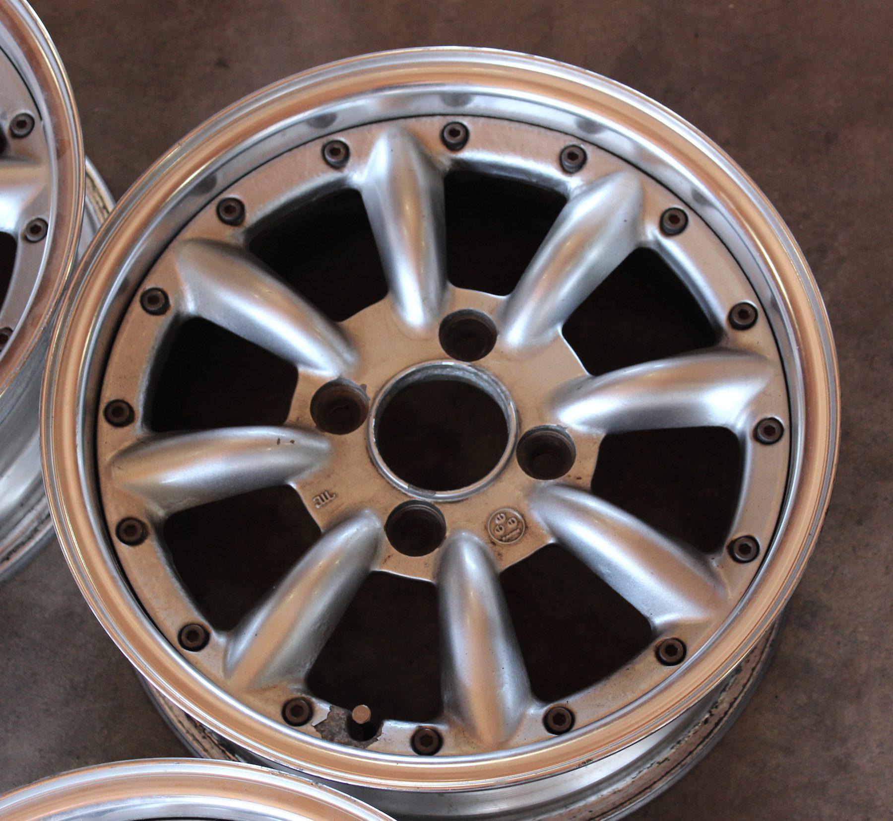 Ssr Watanabe Rs 8 15 Quot Griplow Jdm Super Wheels