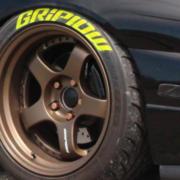 tire stencil ssr jdm wheel
