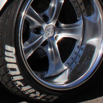 Tire stencil work vs-kf