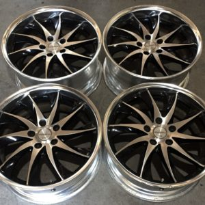 work wheels varianza s4s vrs