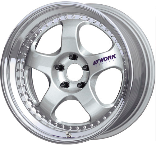 work meister s1 silver