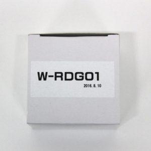 Work W box
