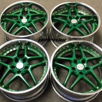 Blitz wheels 03 jdm s13 s14
