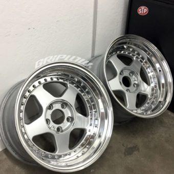 oz wheels futura ac schnitzer drift e36 e30 e46