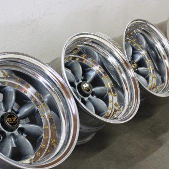 panasport g7 c8r jdm wheels watanabe s12 ae86 corolla